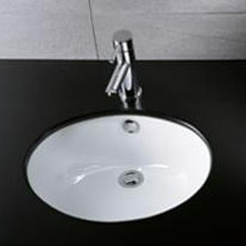 凱撒衛浴 嵌入式下嵌面盆 L5115-B210C