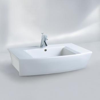 HCG 和成衛浴 檯面式面盆 L551SAdb-510
