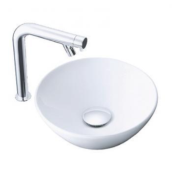 TOTO 檯面式洗手盆 L701