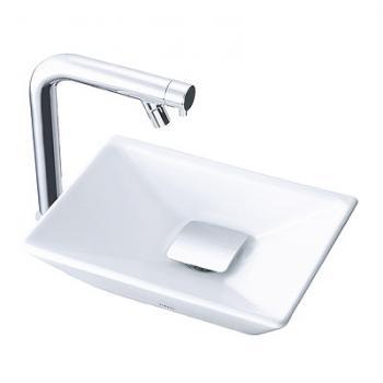 TOTO 檯面式洗手盆 L711