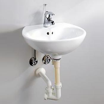 HCG 和成衛浴 壁掛式面盆 L957S-3188