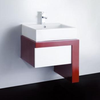 HCG 和成衛浴  臉盆浴櫃  LCP400R(L)