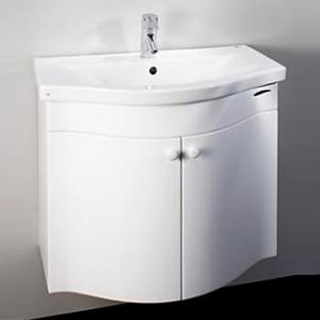HCG 和成衛浴  臉盆浴櫃  LCR161(AW)-510