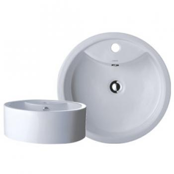 凱撒衛浴 檯面式立體面盆 LF5240