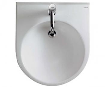 凱撒衛浴 台面式瓷盆  LF5302
