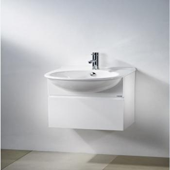凱撒衛浴  檯面式瓷盆浴櫃組  LF5302A_B210C