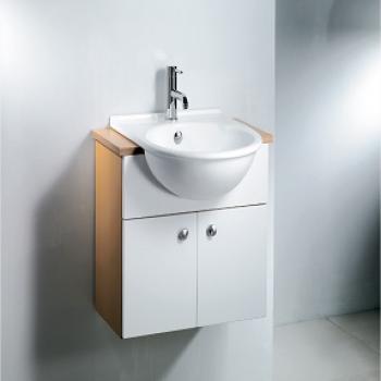 凱撒衛浴  檯面式瓷盆浴櫃組  LF5302_EH260