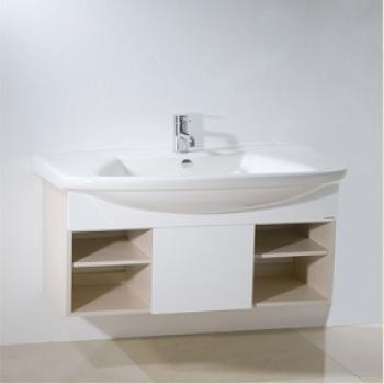 凱撒衛浴  檯面式瓷盆浴櫃組  LF5312_EH190B