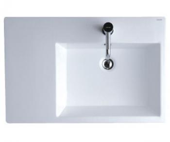 凱撒衛浴 台面式瓷盆  LF5318