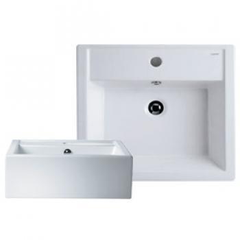 凱撒衛浴 檯面式立體面盆 LF5338