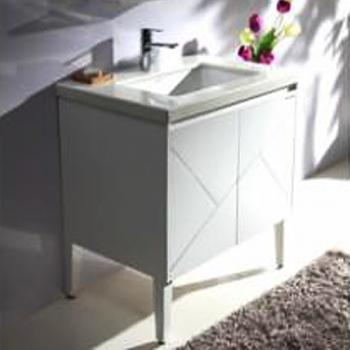 BRAVAT 現代風浴櫃組  MA022W