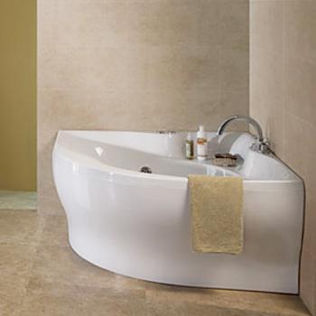 MOGEN  按摩浴缸/角落浴缸 Emotion MBS13P
