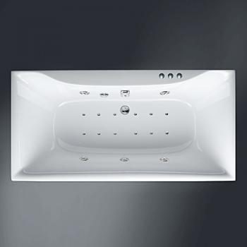 MOGEN 按摩浴缸  Flight MB15A