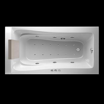 MOGEN 按摩浴缸  Space MB17A