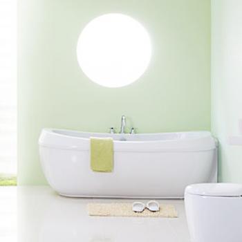 MOGEN  獨立浴缸 Zeal MBS01