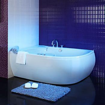 MOGEN  按摩浴缸 / 角落浴缸  Serene MBS02A