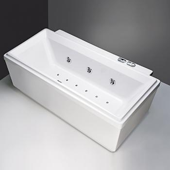 MOGEN 獨立浴缸/按摩浴缸  MBS04A