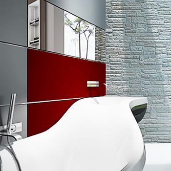 MOGEN  造型獨立浴缸 Nave MBS28