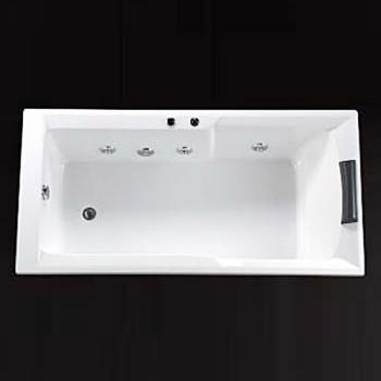 凱撒衛浴  水療按摩浴缸/空缸  MT(AT)0570-560-550-540