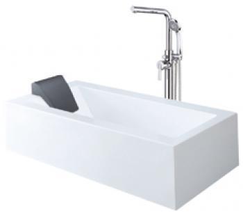 凱撒衛浴  水療按摩浴缸/獨立浴缸  MT0660_AT0660