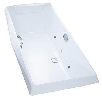 TOTO 壓克力按摩浴缸  PAYK1800R_LHPW