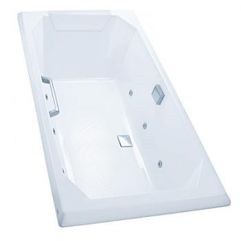 TOTO 壓克力按摩浴缸  PAYK1810R_LHPW
