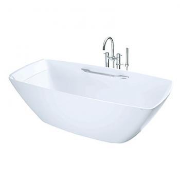 TOTO 晶雅獨立式浴缸 PJY1804HPWE