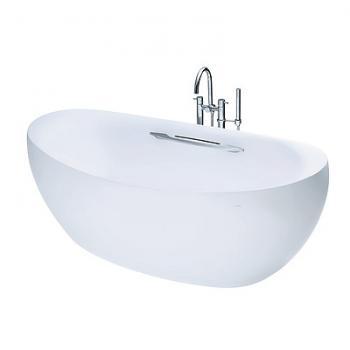 TOTO 晶雅獨立式浴缸 PJY1814HPWE