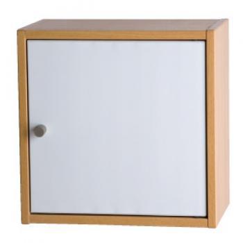 凱撒衛浴  單門吊櫃  Q1217