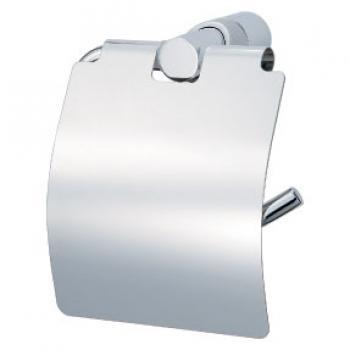 凱撒衛浴  附蓋衛生紙架  Q7204
