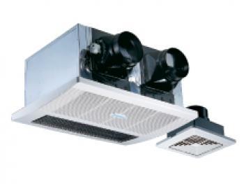 ALASKA 阿拉斯加  多功能浴室暖風乾燥機  RS618_RS628