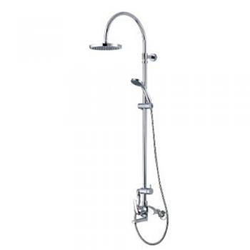 凱撒衛浴  淋浴蓮蓬頭花灑  S318C