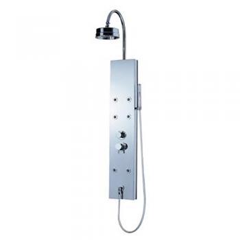 凱撒衛浴 不鏽鋼淋浴柱  SP132