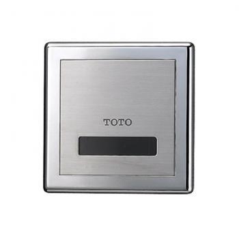 TOTO  埋入型感應沖水閥  TEA99NX