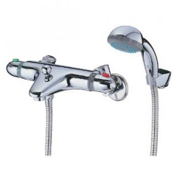 凱撒衛浴 控溫蓮蓬頭 TS612
