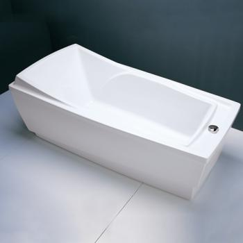 MOGEN  獨立浴缸/按摩浴缸 Spirit MBS05