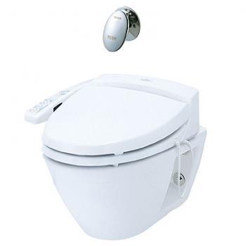 TOTO 隱蔽水箱式馬桶 C516P