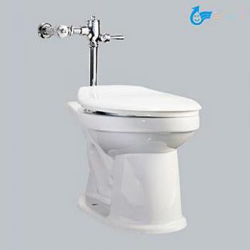 HCG 和成衛浴 單件式馬桶 C141N-CF637F