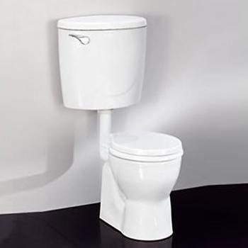 HCG 和成衛浴 兩件式馬桶 CS41N