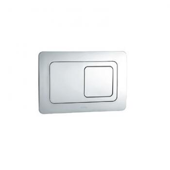 TOTO 隱蔽水箱式馬桶 CW681PB-面板MB004CP