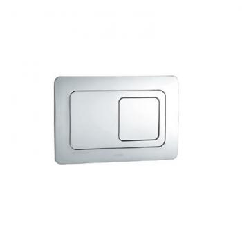 TOTO 隱蔽水箱式馬桶 CW682B-面板MB004CP