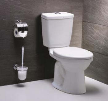 凱撒衛浴 二段式超省水馬桶 CF1425