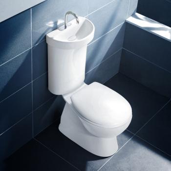 Caroma  洗手盆集成分體馬桶 Profile-977785