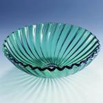 Aquarius  玻璃洗臉盆   AQ-AG0203-10
