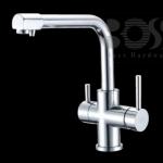 BOSS  廚房立式龍頭  D-3022
