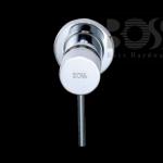 BOSS  單切主體(崁牆龍頭 )  D-508