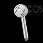 BOSS  單段式按摩蓮蓬頭  D-531