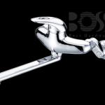 BOSS  廚房立式龍頭  D-568