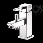 BOSS  單孔(面盆/淋浴)兩用龍頭  D-8587