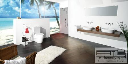 亘鴻國際衛浴